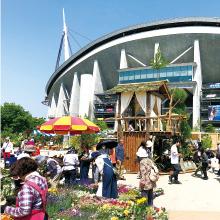 豊田市の「イベント」2