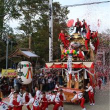 豊田市の「イベント」3