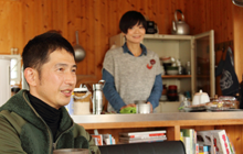 豊田の家族たち:写真2